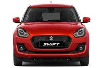 Suzuki Swift 1.2 Compact+ Hybrid