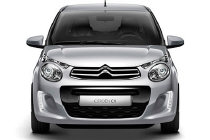 Citroën C1 1.0 VTi Feel S/S