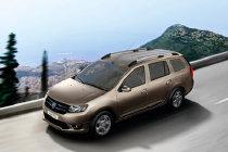 Dacia Logan MCV 1.5 Blue dCi Celebration