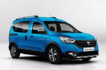 Dacia Dokker 1.5 Blue dCi Stepway