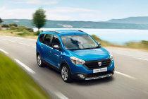 Dacia Lodgy 1.3 TCe Comfort S/S 5P