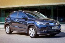 Honda HR-V 1.5i-VTEC Comfort