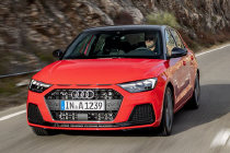 Audi A1 Sportback 1.0 25 TFSI Advanced