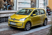 VW Up 1.0 MPI 65 BMT Move
